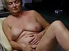 Short-haired mature woman masturbates on a pair of places in this video, this babe even uses a pair of different toys. When you're a bitch u remain one always.