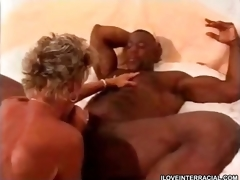 Sindee Gobbles Brutus