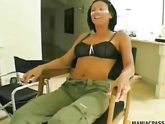 Posh bitch stud willing for sex