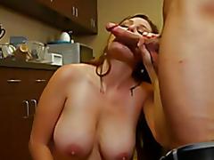 Big Tit Office Milfs scene1 allison XXX