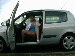 car play back milf